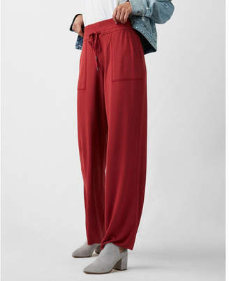 Express one eleven wide leg lounge pant