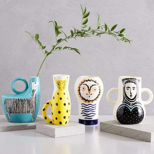 Fairy Tale Vases