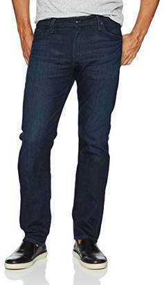 AG Adriano Goldschmied Men's Graduate Tailored Leg Nsr Denim Pant