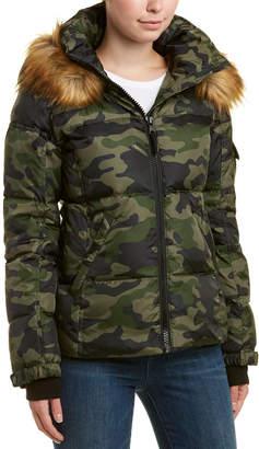 S13 Matte Kylie Jacket