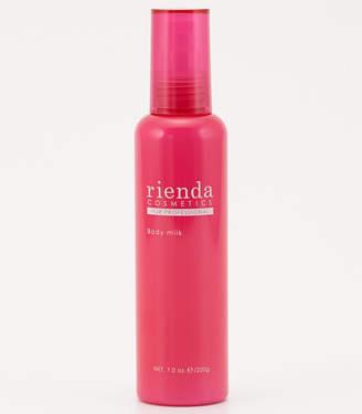 Rienda (リエンダ) - riendaボディミルクfor Professional