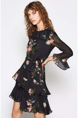Joie Kayane Silk Dress
