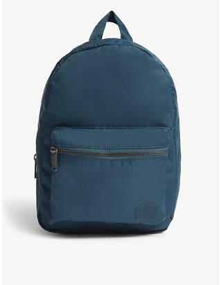 Herschel Deep Teal Blue Grove Backpack