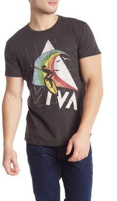 Sol Angeles Sol Angele Viva Graphic T-Shirt