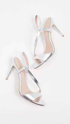 Rachel Zoe Nina Asymetrical Sandals
