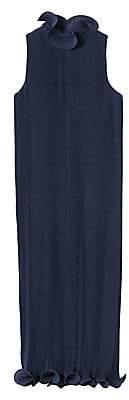Tibi Women's Pleated Sleeveless Dress
