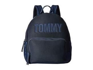 87269644bb Tommy Hilfiger Neva Mesh Backpack