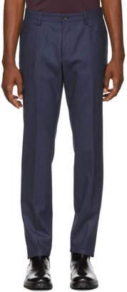 BOSS Blue Gaetano 1 Trousers