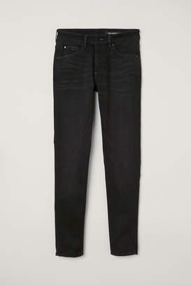 H&M Tech Stretch Skinny Jeans