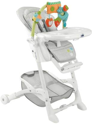 Cam Il Mondo Del Bambino Cam The World of Baby S2400/226Highchair Instant