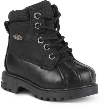 Lugz Mallard Toddler Boot - Girl's