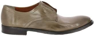 Silvano Sassetti Brogue Shoes Shoes Men