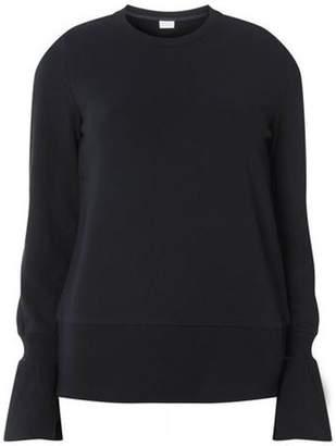Dorothy Perkins Womens **Vila Navy Cuff Sweater