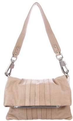Philosophy di Alberta Ferretti Leather Shoulder Bag
