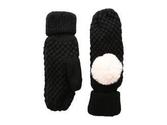 Tundra Boots Kids Knit Mittens