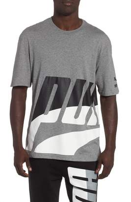 Puma Loud Pack T-Shirt
