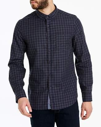 Peter Werth Fine Check Shirt Regular