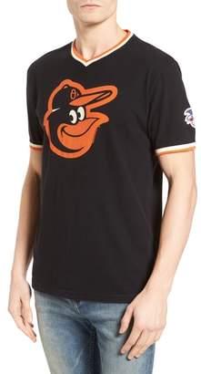 American Needle Eastwood Baltimore Orioles T-Shirt