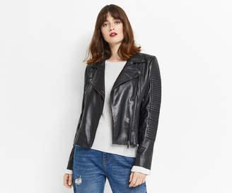 bf1c1a0fe328 Leather Jacket Size Xs - ShopStyle UK