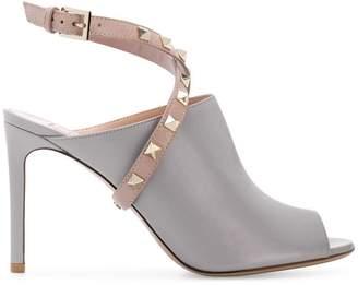 Valentino Rockstud open-toe sandals