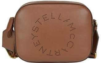 Stella McCartney Stella Logo Mini Camera Bag