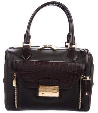 edae1e97c8 Michael Kors Lock Bag - ShopStyle