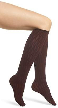 Falke Origami Knee High Stockings