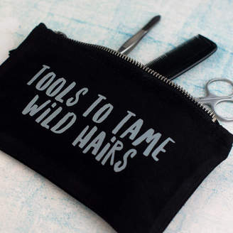 Bread & Jam 'Tools To Tame Wild Hairs' Men's Washbag Kit