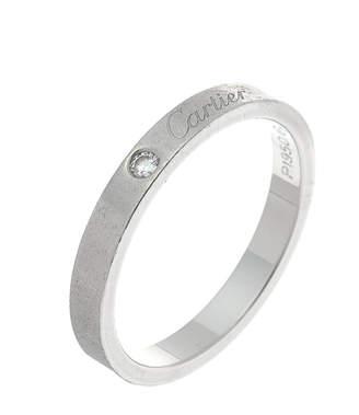 Cartier Diamond Ring - Vintage