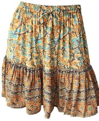 Spell & The Gypsy Collective Delirium Skirt