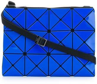Bao Bao Issey Miyake triangular geo satchel
