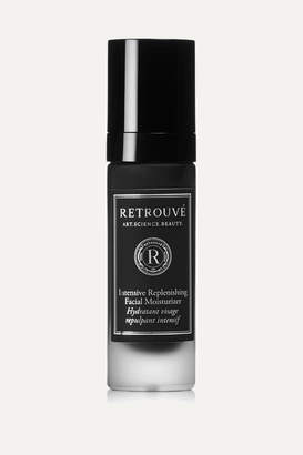 Retrouvé - Intensive Replenishing Facial Moisturiser, 30ml - Colorless