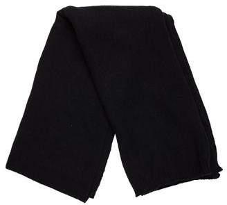 Rick Owens Alpaca & Wool-Blend Knit Shawl