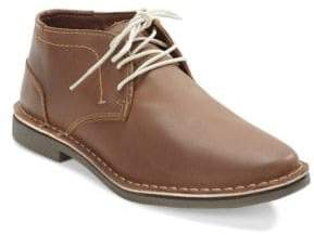 Kenneth Cole Reaction Desert Leather Chukka Boots