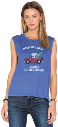 Daydreamer HAPPINESS BEACH タンクトップ