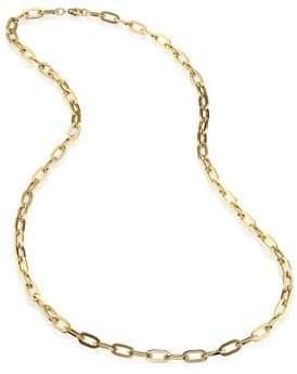 "Roberto Coin 18K Yellow Gold Chain/34"""