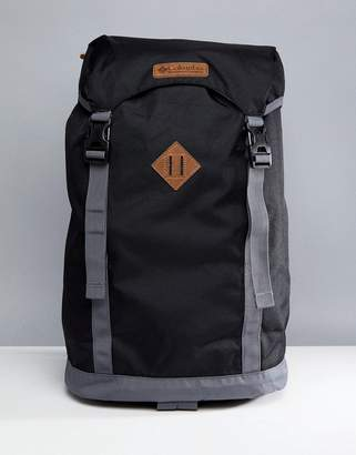 Columbia Outdoor Backpack 25 Litres in Black