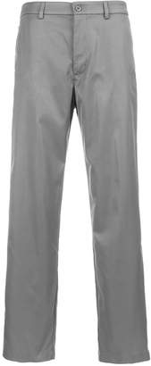 Greg Norman Attack Life by Men's Flat Front Pants