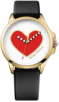 Juicy Couture Women's Fergie Casual Watch $145 thestylecure.com