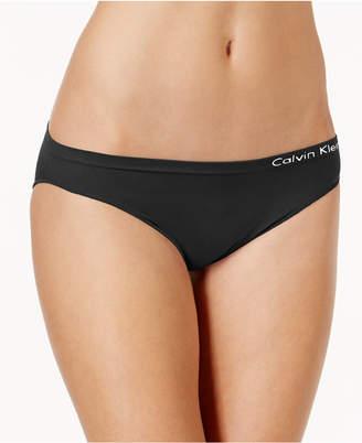Calvin Klein (カルバン クライン) - Calvin Klein Pure Seamless Bikini QD3545