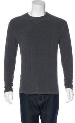 Zegna Sport Long Sleeve T-Shirt