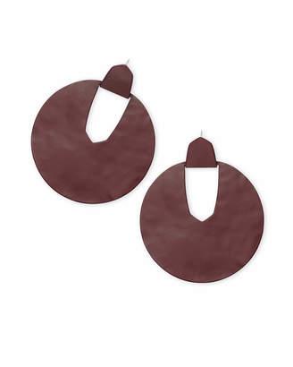 Kendra Scott Diane Statement Earrings in Matte