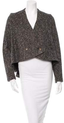Thakoon Knit Jacket w/ Tags