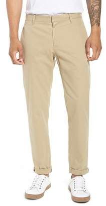 Vince Flat Front Chino Pants