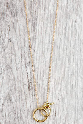 Soko Neri Wrap Necklace