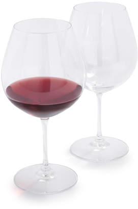 Riedel Vinum Pinot Noir Wine Glasses