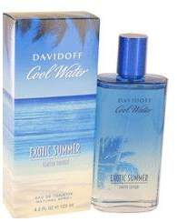 Davidoff Cool Water Exotic Summer Eau De Toilette Spray (limited edition)