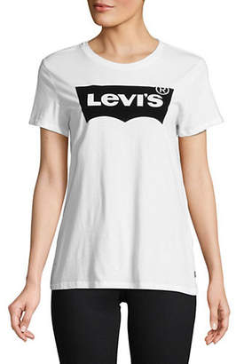 Levi's San Francisco Perfect Graphic Cotton Tee