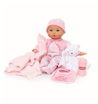 Madame Alexander Dolls Sweet Baby Nursery Little Love Essentials Doll