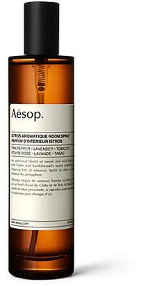 Aesop (イソップ) - [Aesop] 【送料無料】イストロス アロマティック ルームスプレー